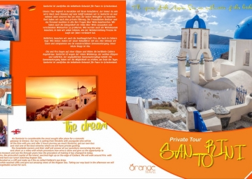 Santorini Private Tour